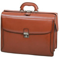 Sacs Homme Porte-Documents / Serviettes Gerard Henon Cartable Atout GH 2055 Fauve