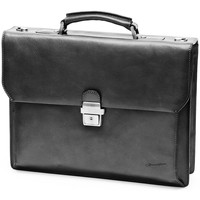 Sacs Homme Cartables Gerard Henon Cartable New Master GH 5525 Noir