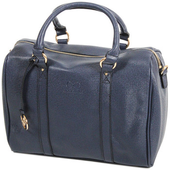 Sac de voyage andie blue sac bowling l collection meissa a8081