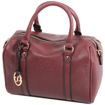 Sac de voyage andie blue sac bowling m collection meissa a8082