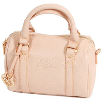 Sacs Femme Sacs porté main Andie Blue Sac Bowling S collection MEISSA A8083 Beige