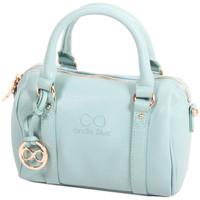 Sacs Femme Sacs porté main Andie Blue Sac Bowling S collection MEISSA A8083 Argent