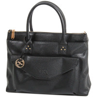Sacs Femme Cabas / Sacs shopping Andie Blue Sac Cabas collection Heka A8084 Noir