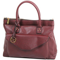 Sacs Femme Cabas / Sacs shopping Andie Blue Sac Cabas collection Heka A8084 Bordeaux