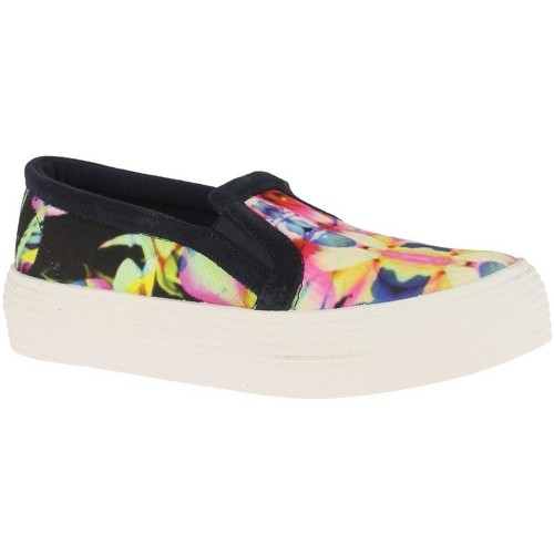 Chaussures Femme Baskets basses Sixty Seven 76123 multicolore
