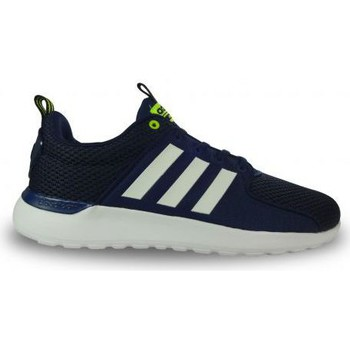 Chaussures Homme Baskets basses adidas Originals Chaussure homme Cloudfoam Lite Racer Marine