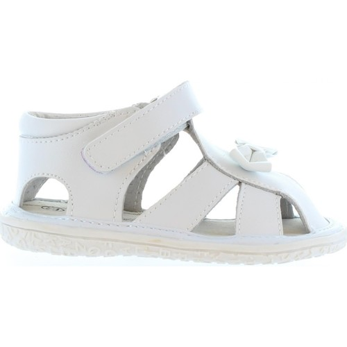 Chaussures Enfant Sandales et Nu-pieds Happy Bee B120034-B3841 Blanco