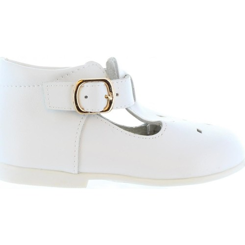 Chaussures Enfant Ville basse Happy Bee B121174-B3841 Blanco