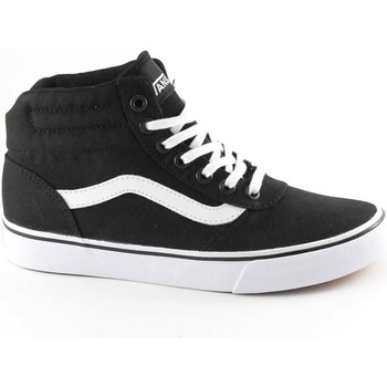 Chaussures Baskets montantes Vans  Nero