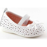 Chaussures Enfant Ballerines / babies Gioseppo GIO-E17-39702-BI Bianco
