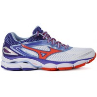 Chaussures Femme Baskets basses Mizuno WAVE ULTIMA 8 W Bianco