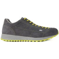 Chaussures Homme Baskets basses Lomer MAIPOS SIXTYSIX BRAIN Grigio