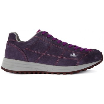 Chaussures Homme Baskets basses Lomer MAIPOS SIXTYSIX LIZ     92,8