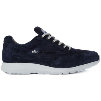 Chaussures Homme Baskets basses Lomer PIUMA FLAG     96,3