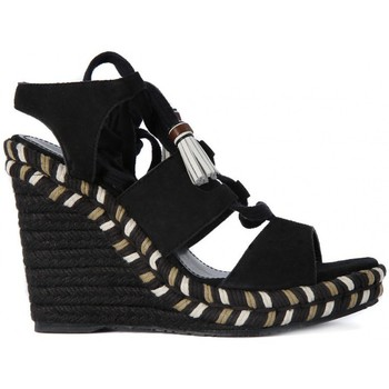 Chaussures Femme Sandales et Nu-pieds Apepazza CYNTHIA WEDGE    118,1
