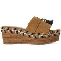 Apepazza Espadrilles VLE10 Tongs sandales Femme Cuoio Apepazza soldes