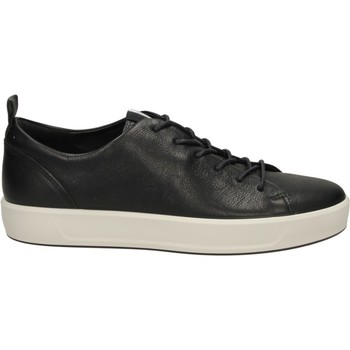 Chaussures Homme Baskets basses Ecco SOFT 8 MISSING_COLOR