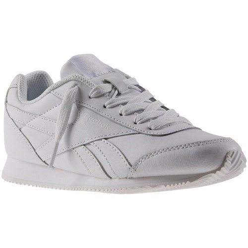 Chaussures Enfant Baskets basses Reebok Sport Royal Cljog White Blanc