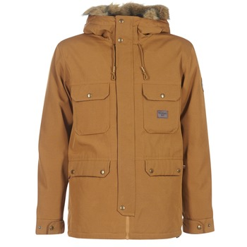 Vêtements Homme Parkas Billabong OLCA JACKET Camel
