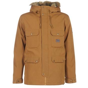 Vêtements Homme Parkas Billabong OLCA JACKET Camel