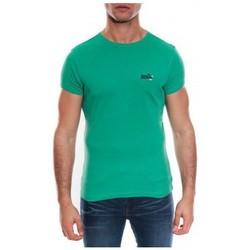 Vêtements Homme T-shirts & Polos Ritchie T-SHIRT WARLOF II Vert