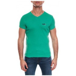 Vêtements Homme T-shirts & Polos Ritchie T-SHIRT V WORKO II Vert