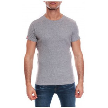 Vêtements Homme T-shirts & Polos Ritchie T-SHIRT WALTER II Gris