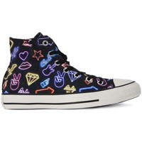 Chaussures Femme Baskets montantes Converse All Star HI