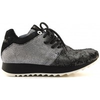 Chaussures Femme Baskets basses Andia Fora Alcon Noir