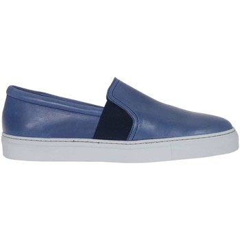 Chaussures Homme Slips on Frau 29n6 Slip-on Homme jeans jeans