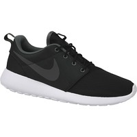 Chaussures Homme Baskets mode Nike Roshe One SE 844687-004 Black