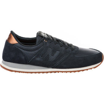 Chaussures Femme Baskets mode New Balance Baskets fille -  - Bleu marine - 36 BLEU