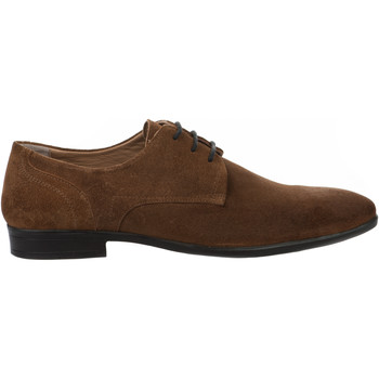 Chaussures Homme Baskets basses First Collective Chaussures à lacet homme -  - Naturel - 17-122 BOSS - Millim NATUREL
