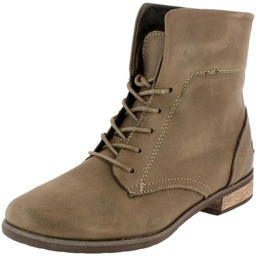 Chaussures Femme Boots MTNG 93455 taupe