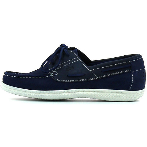 Chaussures Homme Ville basse TBS YOLLES MARINE / OUTREMER