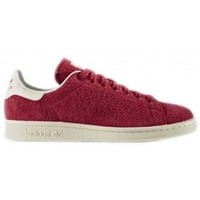Chaussures Femme Baskets basses adidas Originals Basket  STAN SMITH W