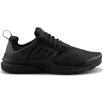 Chaussures Homme Baskets mode Nike Air Presto Essential Noir Noir