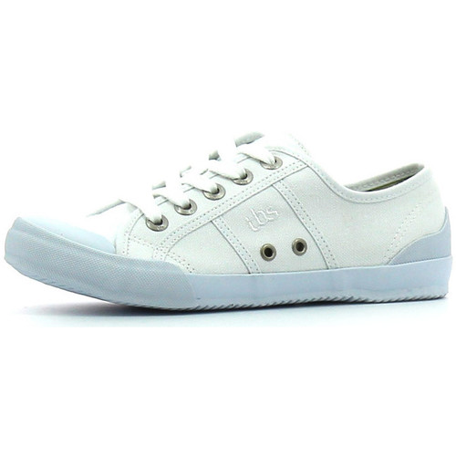 Chaussures ATM blanches Casual femme fAZJJ