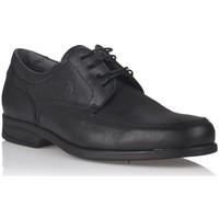 Chaussures Homme Mocassins Fluchos 8903 Noir