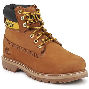 Bottines / Boots Caterpillar COLORADO Marron 350x350
