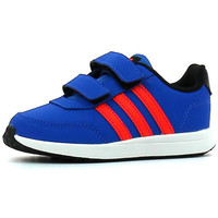 Chaussures Enfant Baskets basses adidas Performance VS Switch 2.0 CMF Inf Blue / Solar Red / Core Black