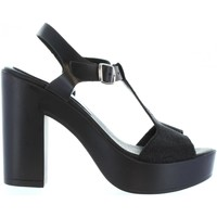Chaussures Femme Sandales et Nu-pieds Cumbia 30114 Negro