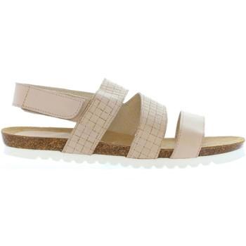 Chaussures Femme Sandales et Nu-pieds Vaquetillas 20161 Beige