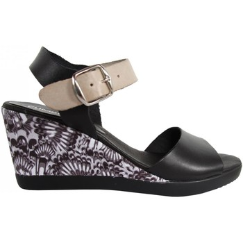 Chaussures Femme Sandales et Nu-pieds Cumbia 30151 Azul