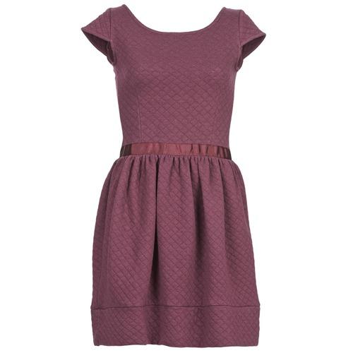 Robes Naf Naf OHORTENSE Violet 350x350