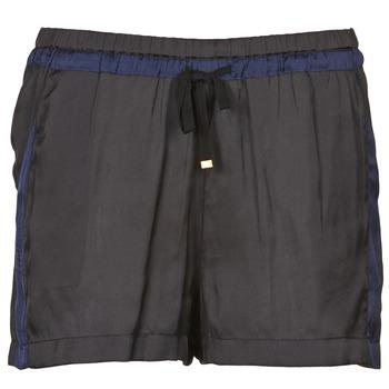 Shorts & Bermudas Naf Naf KAOLOU Noir 350x350