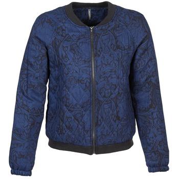 Vestes Naf Naf LORRICE Bleu 350x350