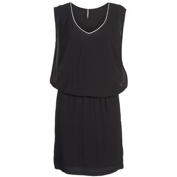 Robes Naf Naf LYLOMA Noir 350x350