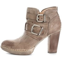 Chaussures Femme Low boots Nero Giardini P717142D Bottes et bottines Femme Royal Champagne Royal Champagne