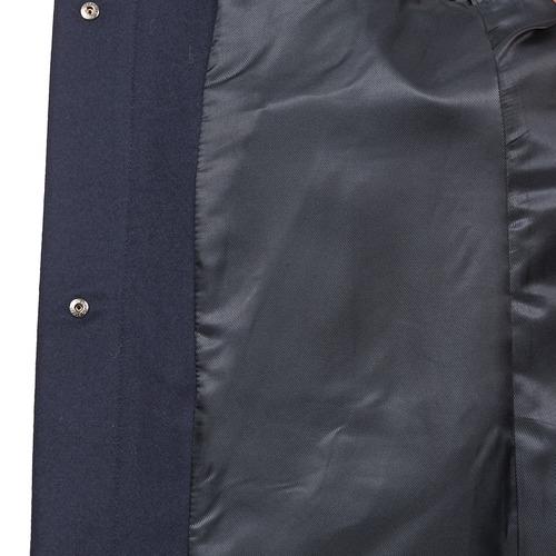 ARMANDE  Naf Naf  manteaux  femme  marine
